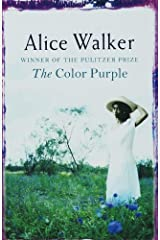 The Color Purple by Alice Walker (5-Aug-2004) Paperback Paperback
