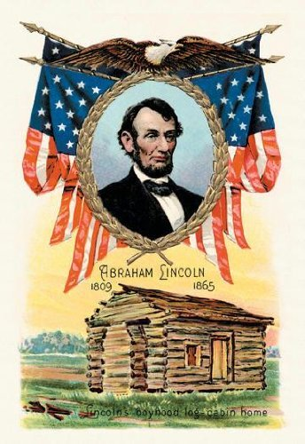 lincolns-boyhood-log-cabin-home-12x18-giclee-on-canvas-by-buyenlarge