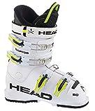 HEAD Kinder Skischuhe weiß 24