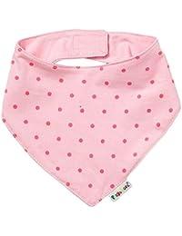 Playshoes - Pañuelo rosa de 100% algodón, talla única