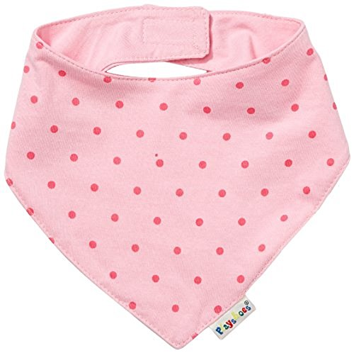Playshoes, Unisex - Baby Halstuch, 422103 Punkte, Gr. one size, Rosa (730 rose/pink)