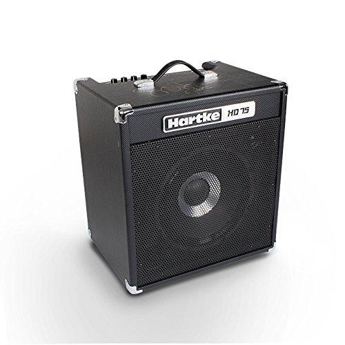Hartke HD75 Amplificateur pour Basse...