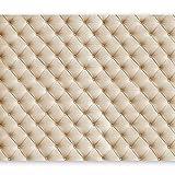 murando - Fototapete 350x256 cm - Vlies Tapete - Moderne Wanddeko - Design Tapete - Wandtapete - Wand Dekoration - Leder Textur 10110905-59