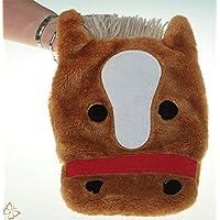 Wärmflasche mit Bezug Pferd ED 40 cm Gummiwärmflasche 0,8L preisvergleich bei billige-tabletten.eu