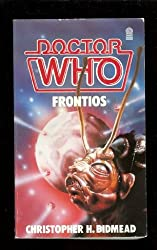 Doctor Who #91 Frontios