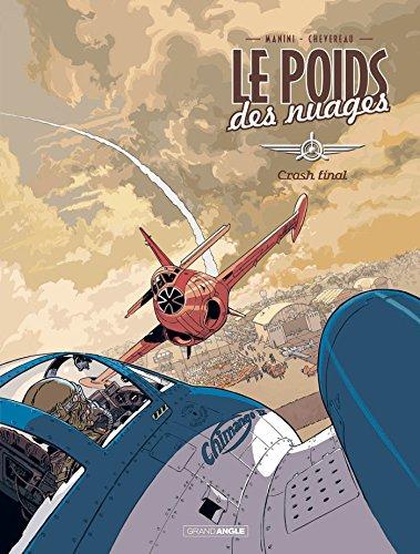 Le poids des nuages - volume 1 - L'amie d'Eva Peron
