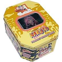 '06 Naruto Anime Collector Tin