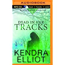 Dead in Her Tracks (Rogue Winter Novella)