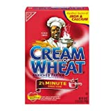 Nabisco Cream Of Wheat Quick 340g