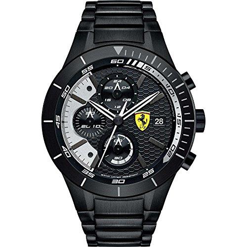 Scuderia Ferrari 830361 Herren Armbanduhr Neu Und Original De Armbanduhren
