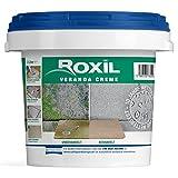 Roxil Veranda Creme - 10 Jahre Witterungsschutz...