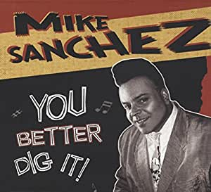 You Better Dig It [Import anglais]