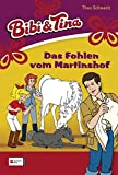 Bibi & Tina, Band 01: Das Fohlen vom Martinshof