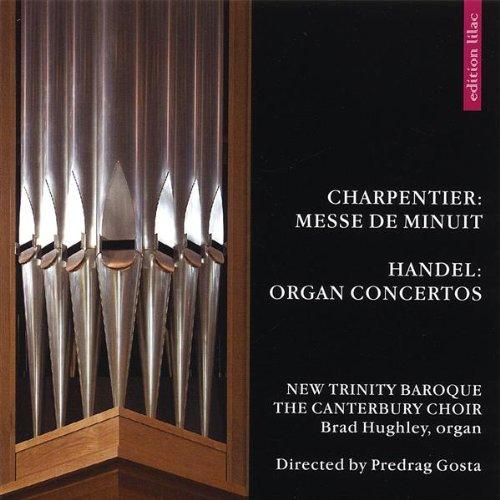 Messe De Minuit, H.9: Hosanna in Excelsis (Charpentier)