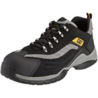 Cat Footwear moor SB 705039, Scarpe eleganti uomo - Nero Rub