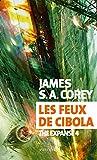 Les feux de Cibola: The Expanse 4
