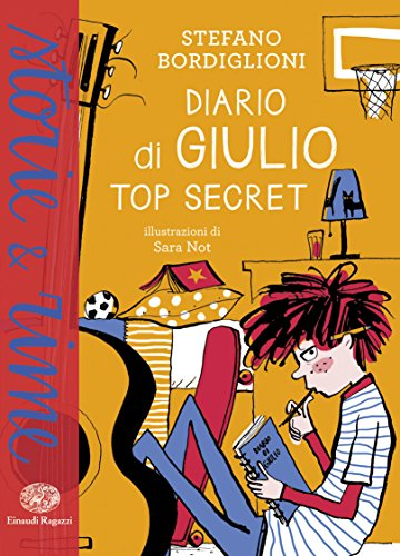 Diario di Giulio. Top secret