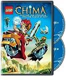 Lego: Legends of Chima Season One Part One [Edizione: Francia]