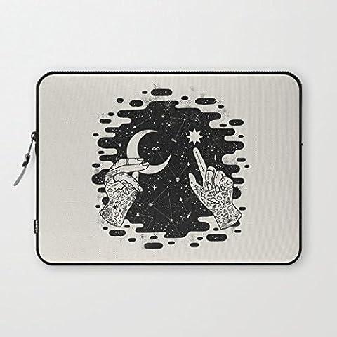Funda de neopreno para portátil de/Macbook Pro/MacBook Air de 15/15.6Laptop–Funda para portátil # 06 100831522 15/15.6 inch