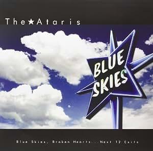 Blue Skies Broken Hearts Next [VINYL]
