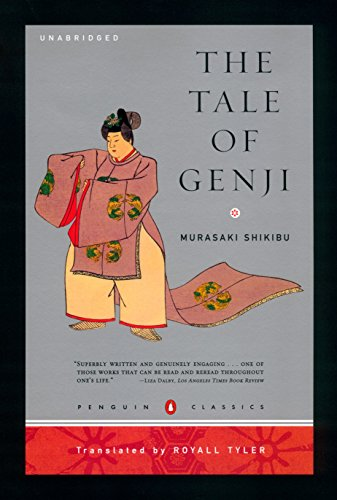 The Tale of Genji (Penguin Classics Deluxe Edition)