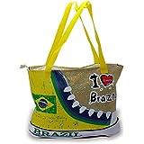 FIFA Brazil Tote Bag