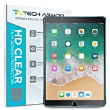 Tech Armor Pellicola protettiva per Apple iPad Pro (10.5-inch) - alta definizione (HD) - 2 pezzi