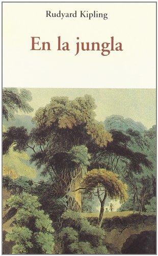 EN LA JUNGLA CEN.15 Cover Image