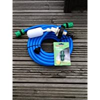 Caravan autofill Mains Water adaptor for AQUAROLL AND SUPERPITCH fast postage lz 13