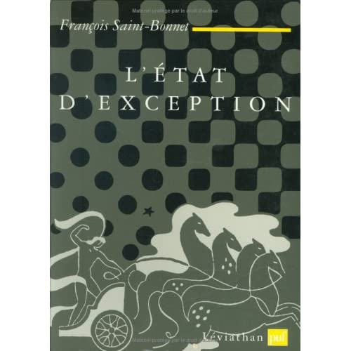 L' Etat d'exception