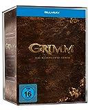 Grimm - Die komplette Serie (Staffel 1-6)  Bild