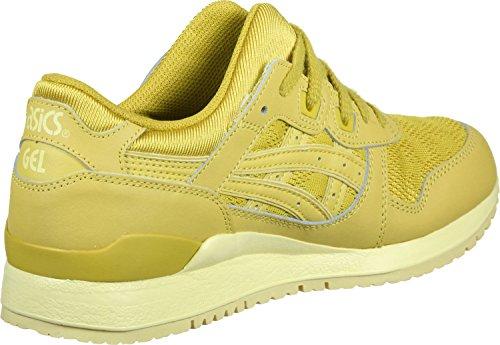 Asics Gel Lyte III W chaussures Jaune
