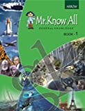 Mr. Know All - 1
