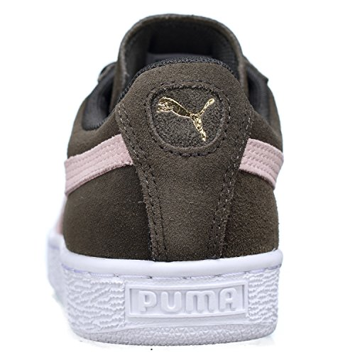 Puma Suede Classic Wn's Forest Pink