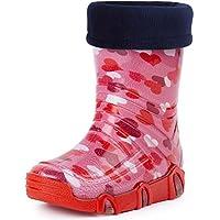Ladeheid Children´s Wellington Boots Swk