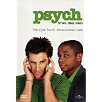 Psych Stagione 01