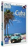 DVD Guides : Cuba, salsa des sens