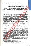 Trappole a feromone e metodo della confusione nella lotta contro Cydia pomonella L. in Sicilia.