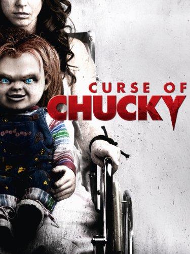 Curse Of Chucky (Rollstuhl Billig)