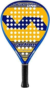 Varlion Avant H One - Pala de pádel, Unisex Adulto, Amarillo ...