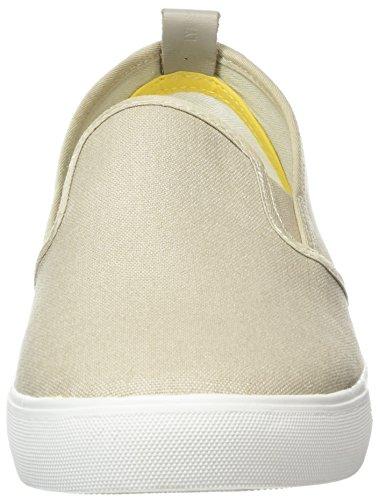 Lyle & Scott Mackie, Sneaker Uomo Beige (pierre Claire)