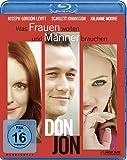 Don Jon [Blu-ray]