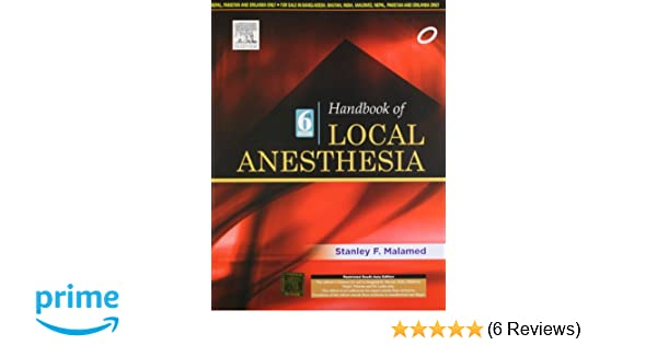 Local Anesthesia In Dentistry Malamed Pdf 56