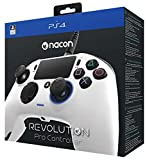 PS4 - NACON Revolution Pro Controller Weiß