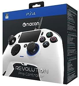 ps4 nacon revolution pro controller wei games. Black Bedroom Furniture Sets. Home Design Ideas