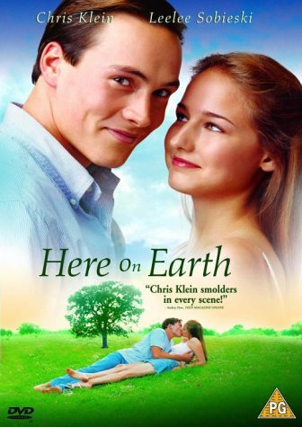 Here On Earth [DVD] by Chris Klein