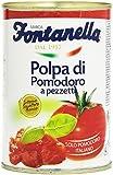 Fontanella - Polpa di Pomodoro, a Pezzetti, 400 g