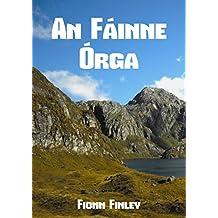 An Fáinne Órga (Irish Edition)