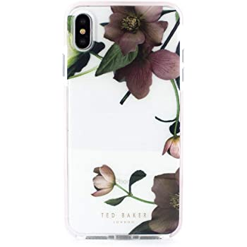 a1386656a Ted Baker 65027 Folio Case for Apple iPhone Xs Max  Amazon.co.uk ...