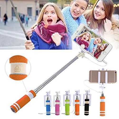 videocon-infinium-x30-pro-selfie-stick-pocket-taille-monopod-telescopique-cable-remoteie-selfiepod-m